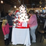 Monument Square District Christmas Gala is Wednesday night