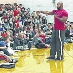 WL-S students learn about career options