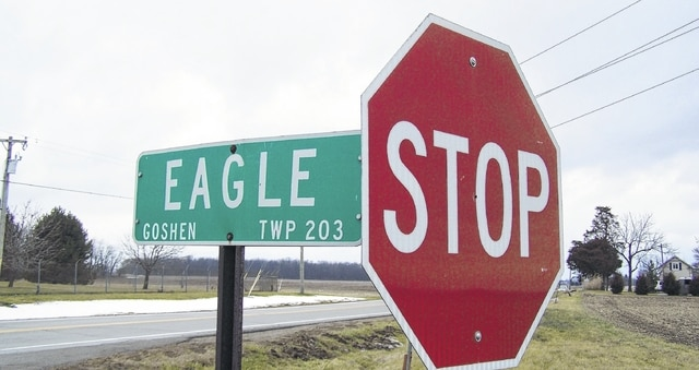 Former prosecutor Darrell Heckman will discuss a 1990 murder that occurred at Eagle Road during a meeting of the county Historical Society on Sunday, Jan. 24.