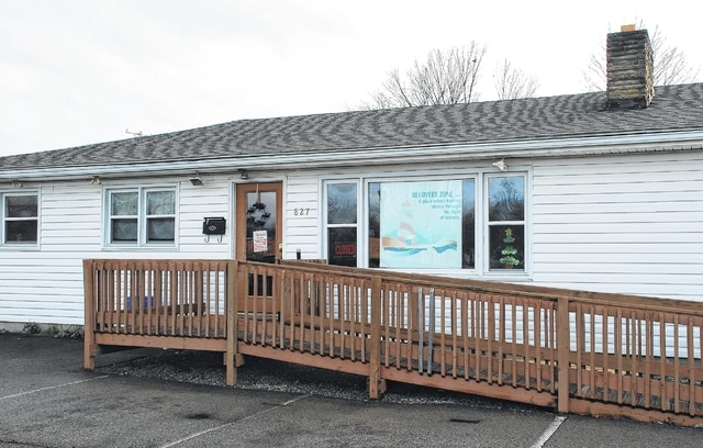 NAMI Connection, a peer-led support group for adults living with a mental health condition, is now available locally to Champaign County residents. Beginning Jan. 13, the group will meet weekly inside Recovery Zone, pictured, located at 827 Scioto St. in Urbana.