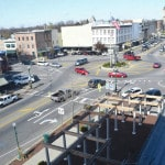 Roundabout could see changes