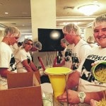 Urbana FFA to host Meals of Hope packing event