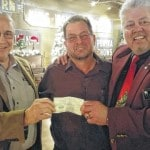 Champaign County helps Shriners donate $30,000 to hospital