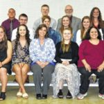 Academic accomplishments recognized at UHS