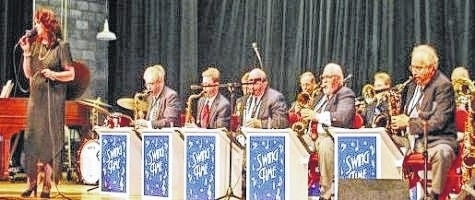 Pam Noah Swing Band