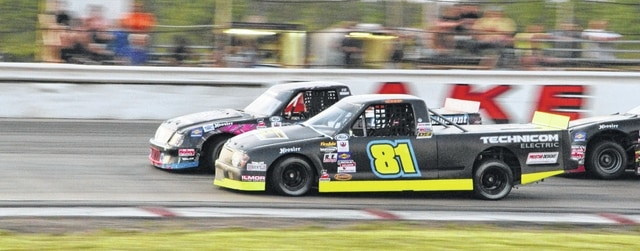 Shady Bowl Speedway will feature a two-day ticket of events this weekend to celebrate Independence Day.