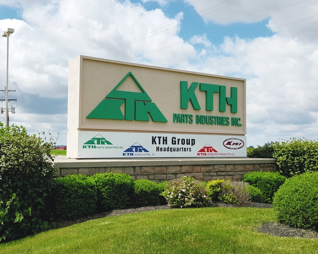 KTH Parts Industries is set to undergo multiple expansions starting this year as part of a multi-phased project aimed at increasing the company's stamping efficiency, welding capacity and material handling efficiency.