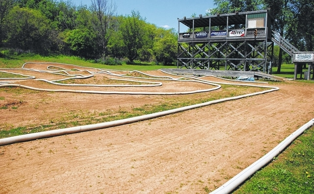 The Urbana Ohio RC Raceway & Park, located at 1217 Childrens Home Road (Melvin Miller Park), opened for the 2016 racing season on May 6 under new management.
