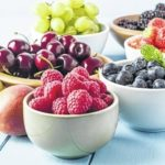 Eat fruit, but know how it affects blood sugar