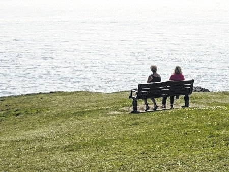 A study found the most constructive route to a good relationship was for both adult children and parents to try to accommodate the other's wishes, addressing problems and trying to find solutions. Avoiding the issue appeared to undermine the quality of the relationship, as did yelling or arguing about it.