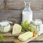 Test dairy, nutrition IQ with MyPlate quizzes