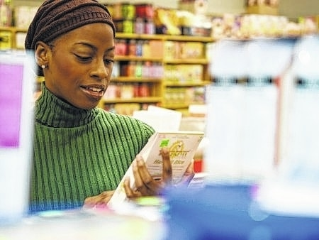 Future nutrition labels will up the amount of recommended fiber, and all of what is considered fiber today won't be considered nutritional fiber tomorrow.