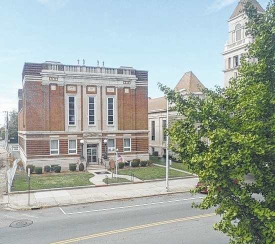 The Urbana Masonic Temple was dedicated a century ago on July 20, 1916. As an example of the Adamesque style, it has been a key part of the streetscape of downtown Urbana at the center of the anchor block that includes the Champaign County Courthouse and the Urbana United Methodist Church.