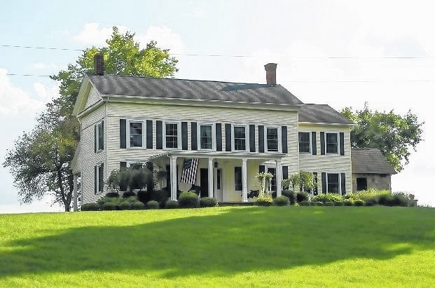 The Moell Family Home
