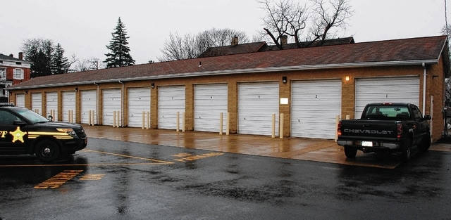 The 12-bay garage at 308 Miami St. will have a new tenant as early as this spring when current tenant Champaign Transit System moves into a new garage on the south end of Urbana, leaving the Miami St. garage to the Champaign Sheriff's Office.