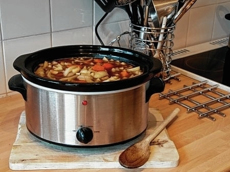 Slow cookers are great for cooking meals, but precautions need to be taken to ensure foods are cooked correctly.