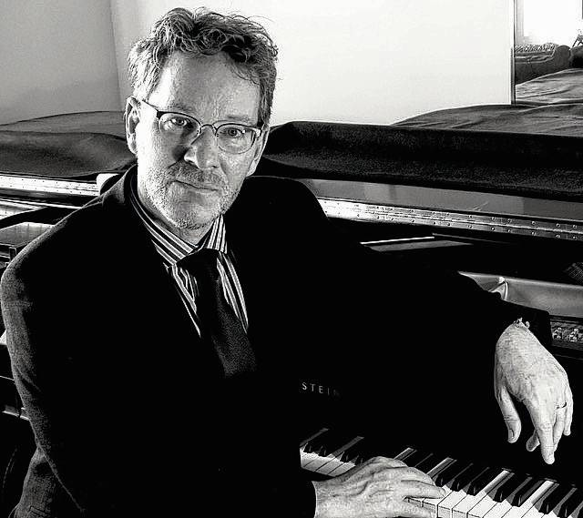 The Champaign County Arts Council will host pianist John Mortensen for a March 19 performance.