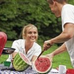 Here's to safer and healthier picnics