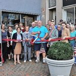 Oxner's General Store opens downtown