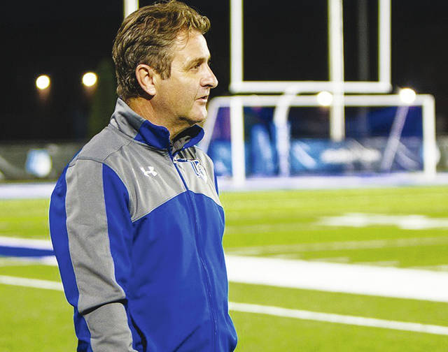 UU men's soccer coach Nick Roberts (pictured) has announced the addition of three signees.