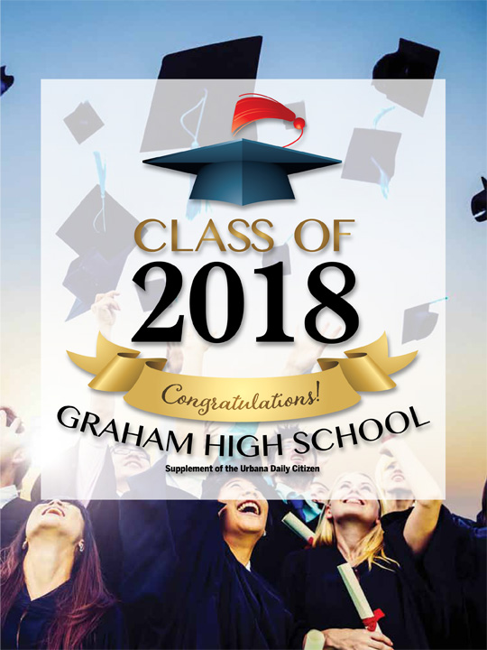 Graham High School Class of 2018