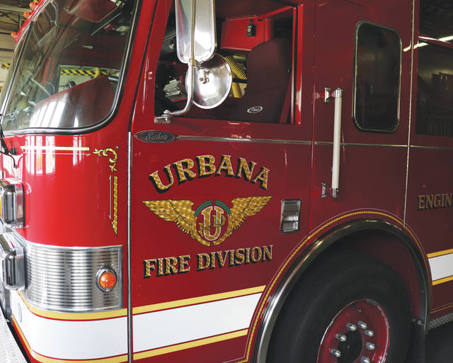 According to information from the city of Urbana, the Urbana Fire Division responded to 2,756 total calls for service in 2017, up 17 percent from 2,295 in 2011.