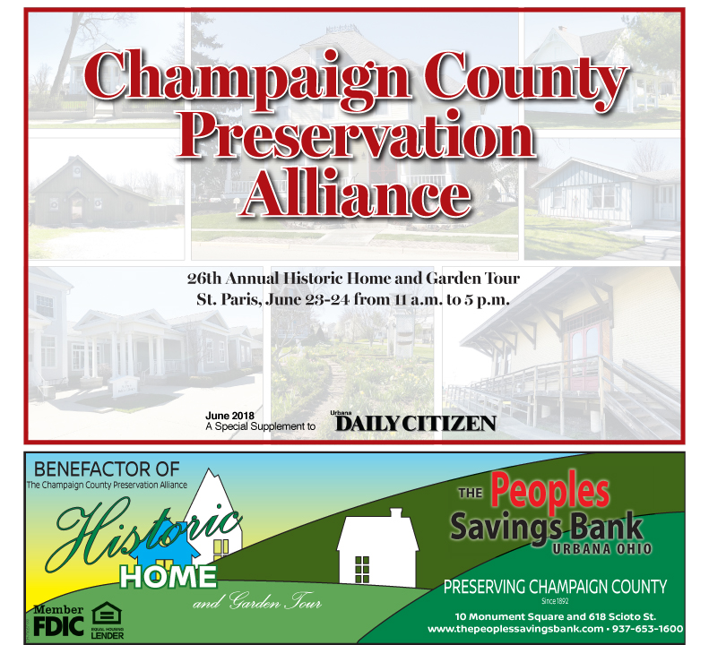 Champaign County Preservation Alliance