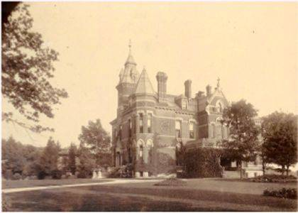 On Sunday, June 17, at 2 p.m. at the Champaign County Historical Society Museum, 809 East Lawn Ave., Ned Kirby will present a program on his family history, with emphasis on the historic properties owned by the family. Featured will be 591 Scioto St., both interior and exterior. Also featured will be 601 Scioto St., including the summer house and carriage barn, the Kirby Farm and Kirby Ranch (late 1800s), Kirby Kabin and the 1950 National Plowing Matches. Several original oil paintings will round out the display. Copies of Kirby's books will be available for purchase with all proceeds benefiting the Champaign County Historical Society.