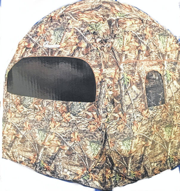 Ready for hunting season? Hide out in style this year with the latest camouflage gear.