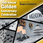 38th Annual Golden Anniversary Celebration