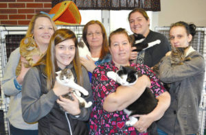 PAWS hosts open house Saturday