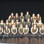 Sound Check performs 'DANCE!' at WL-S