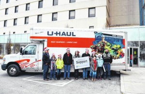 Toy drive takes off statewide
