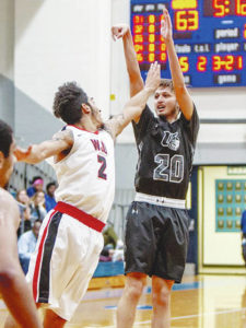 UU's Snapp scores 36 in loss
