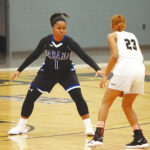 Blue Knight women fall to Angelo State