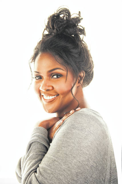 CeCe Winans to perform in Springfield on Feb. 16