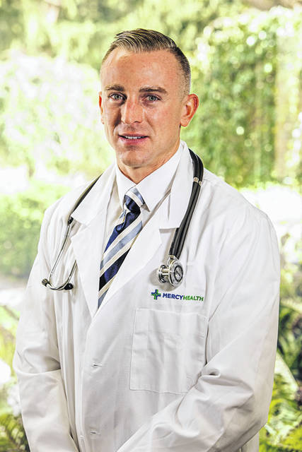 Terry L Carman II, M.D.