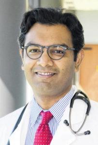 Cardiologist discusses heart health