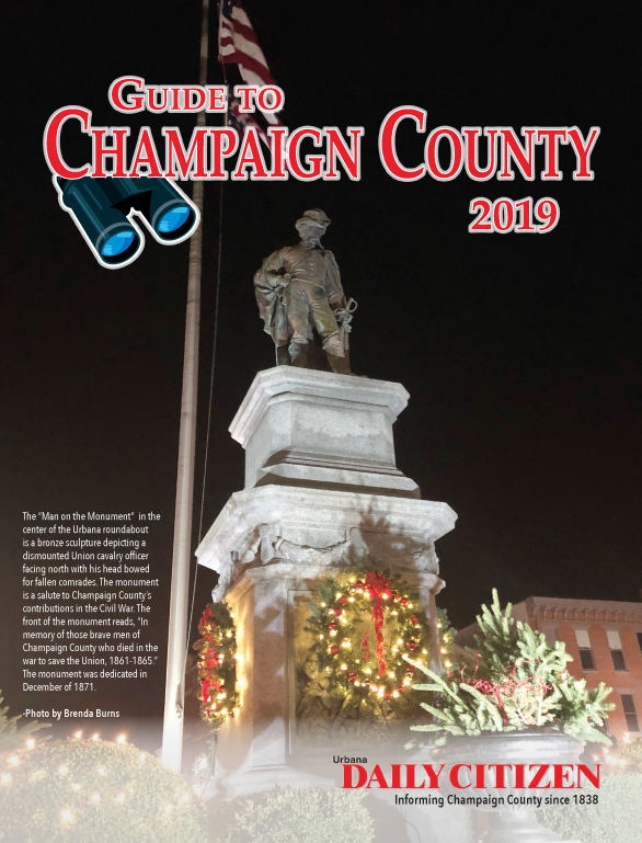 Guide to Champaign County 2019