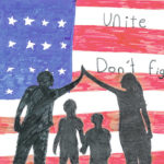 Student creations promote unity