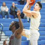 Graham boys fall in sectional