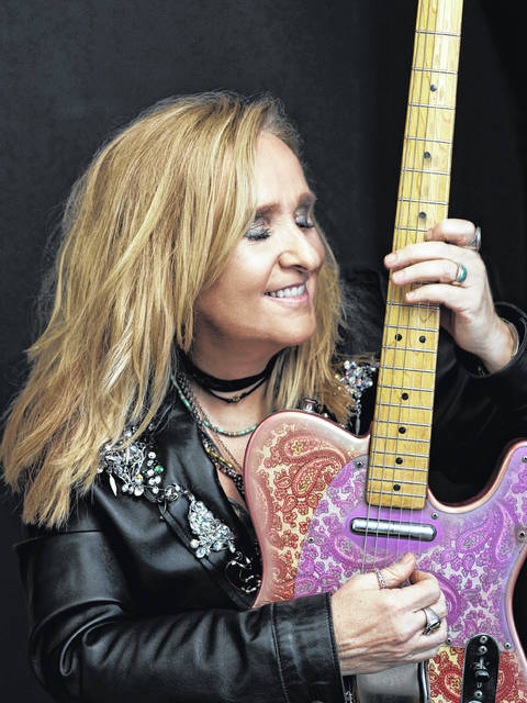Melissa Etheridge will perform at the Clark State Community College Performing Arts Center on May 8.