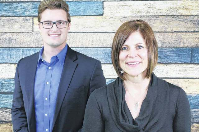 "Justin T. Weller and Cassandra (Cassie) Cress hope to become Urbana's next mayor and council member, respectively. They are coordinating their campaigns on an ""Urbana Wins"" platform."