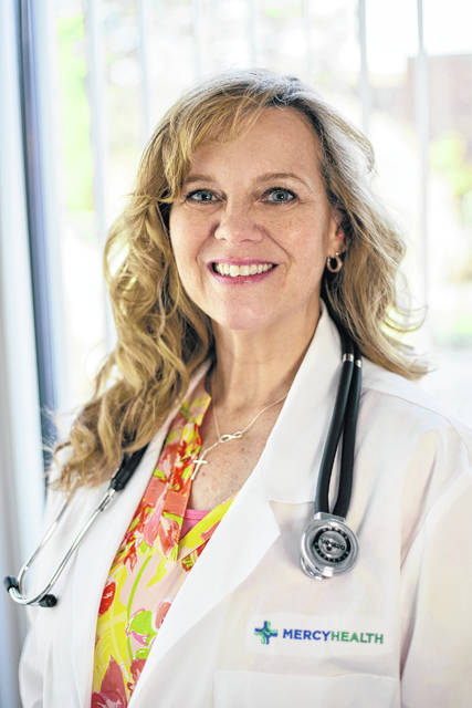 Jill Sanders, PA-C, has joined Mercy Health – Urbana Family Medicine and Pediatrics.