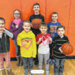 WL-S makes impact during the Kids Heart Challenge