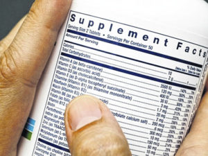 Dietary supplements to get more federal scrutiny