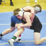 Graham, M'burg win sectionals