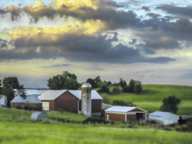 On April 11, a Farm Bill Summit in Versailles will be hosted by CFAES and other partners to address changes in the new farm bill and the implications for the state's farmers.