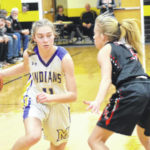Fort Loramie defeats Indians