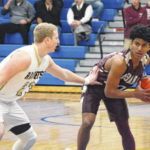 Raiders knock off Hillclimbers
